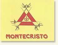 montecristo cigars logo