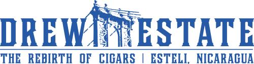 Drew Estate Cigars logo