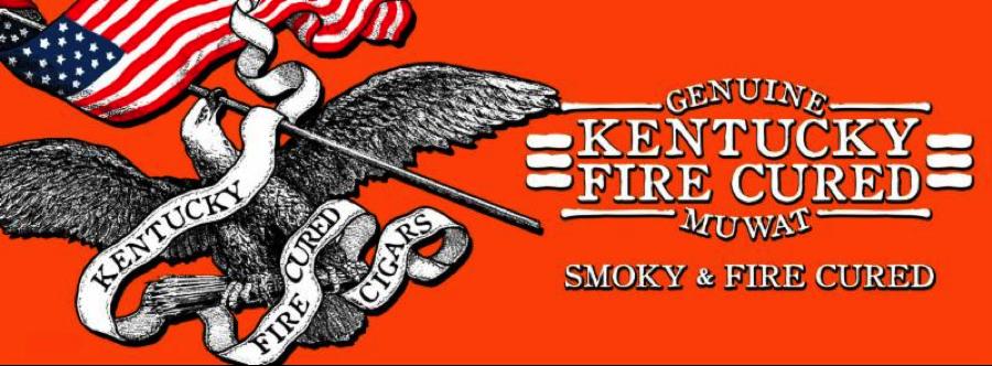 Kentucky Fired Cigars Drew Estate