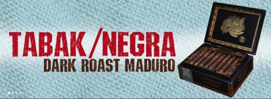 Tabak Negra Cigars Drew Estate