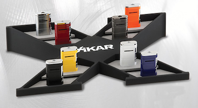 Xikar Cigar Lighters Allume