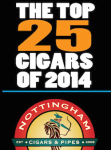 Top 25 Cigars 2014 For Sale Edmonton
