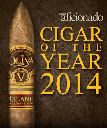 Oliva Cigar Melanio Serie 5