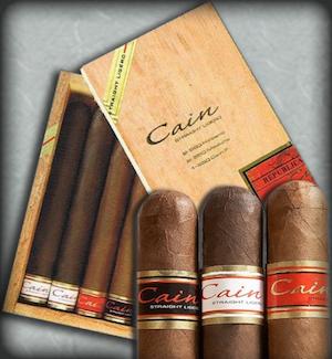 cain cigars edmonton