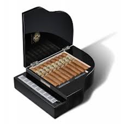Avo Cigars Piano Box