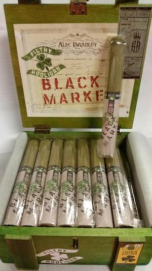 Alec Bradley Green Cigar