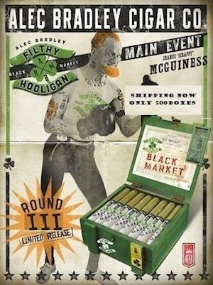 Alec Bradley Round III Cigars