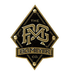 BG Meyer cigars logo