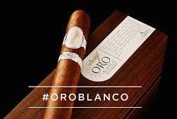 Davidoff Oro Blanco