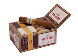 teamo cigars mexico