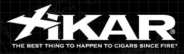 Xikar Cutter Logo
