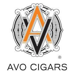 avo cigars logo