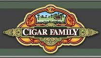 cigar family logo