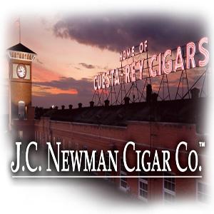 j c newman cigar co