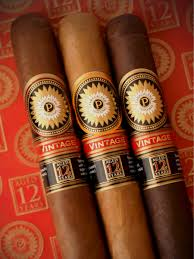 perdomo cigars double barrel aged