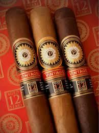 perdomo cigars double barrel aged