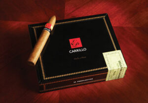 ep carrillo cigars core line