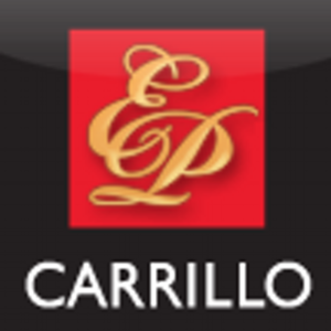 EP Carrillo Cigars logo
