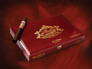 La Historia Cigar EP Carrillo