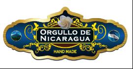 Orgullo de Nicaragua logo