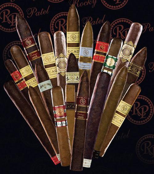 Rocky Cigars Brands