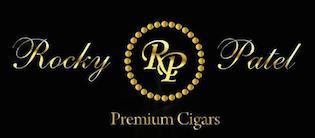 Rocky Patel Cigars Logo