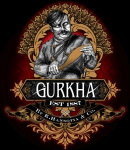gurkha-cigars-logo