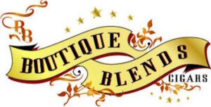 Boutique Blends Cigars Logo