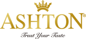 Ashton cigars logo