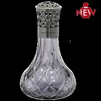 lampeberger papille lamp grey