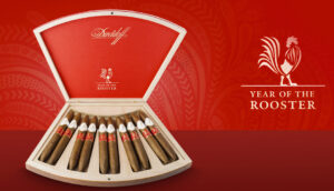Davidoff Releases 3 New Cigars – Royal, Rooster and Yamasa